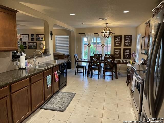 731 Sanderling, San Antonio, TX 78245 (MLS #1549839) :: Green Residential