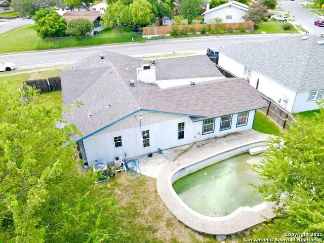 9106 Adams Hill Dr, San Antonio, TX 78245 (MLS #1549842) :: Green Residential