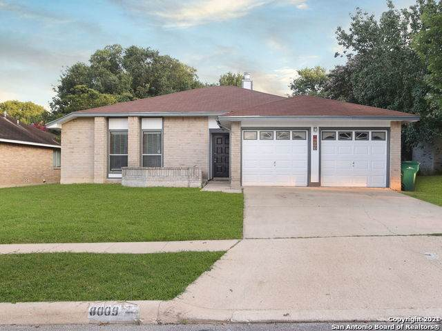 8009 Forest Ash, Live Oak, TX 78233 (MLS #1549851) :: The Mullen Group | RE/MAX Access