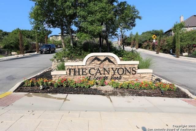 LOT 15 Kendall Cyn, San Antonio, TX 78255 (MLS #1549852) :: Exquisite Properties, LLC