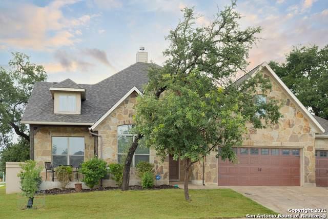 102 Enchanted Woods, Boerne, TX 78006 (MLS #1549853) :: JP & Associates Realtors