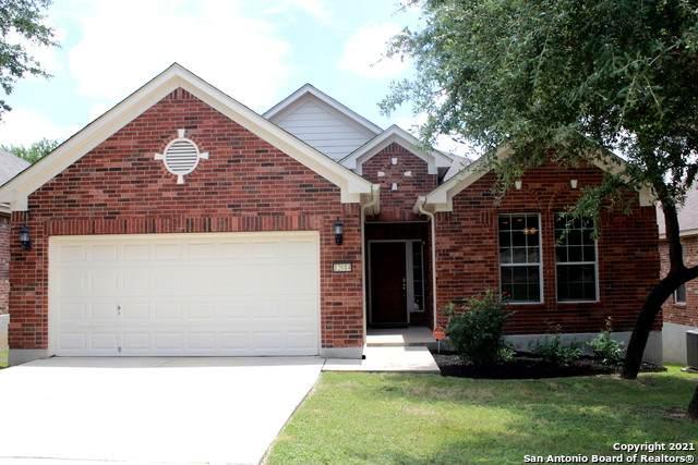 12014 Elijah Stapp, San Antonio, TX 78253 (MLS #1549854) :: 2Halls Property Team | Berkshire Hathaway HomeServices PenFed Realty
