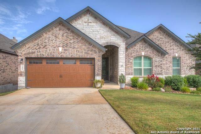 249 Sigel Ave, New Braunfels, TX 78132 (MLS #1549858) :: Green Residential