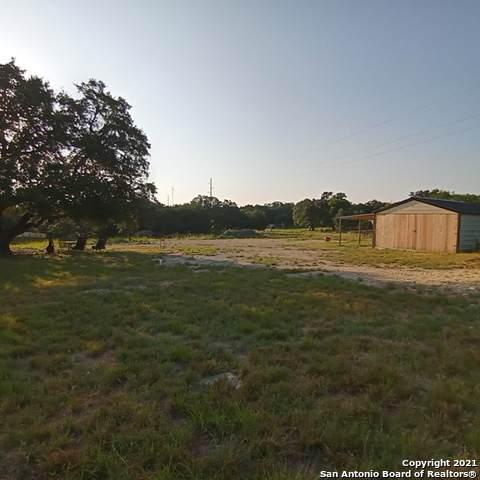 Address Not Published, Bandera, TX 78003 (MLS #1549860) :: Exquisite Properties, LLC