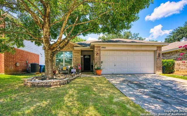 3951 Alpine Aster, San Antonio, TX 78259 (MLS #1549861) :: JP & Associates Realtors