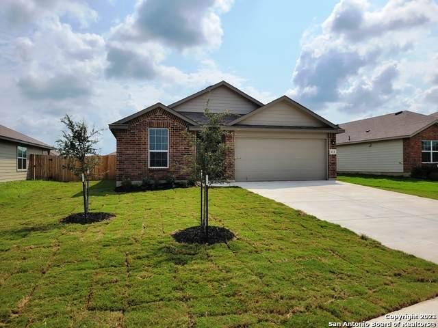 614 Cypress Bayou, Cibolo, TX 78108 (MLS #1549862) :: Tom White Group