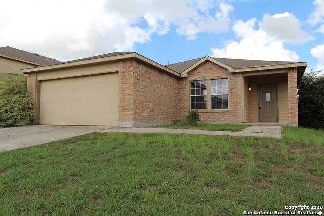 308 Brook Way, Cibolo, TX 78108 (MLS #1549864) :: Tom White Group