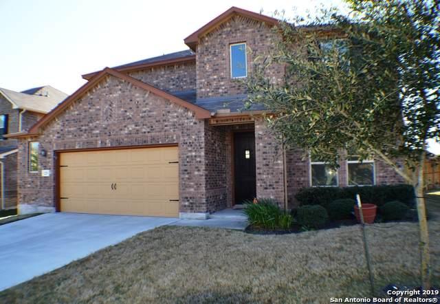 129 Grand Vista, Cibolo, TX 78108 (MLS #1549867) :: Tom White Group