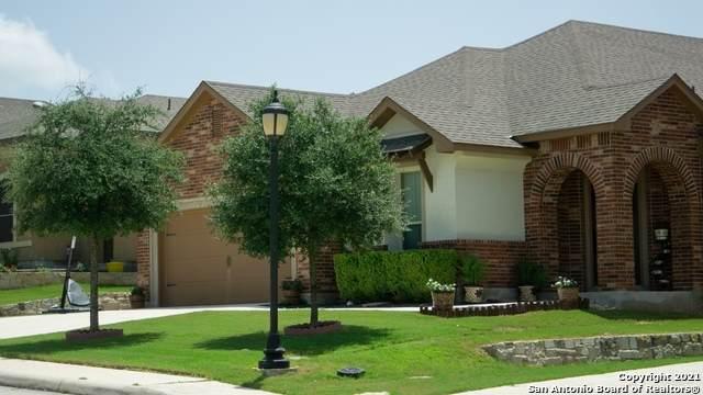 1518 Mallard Haven, San Antonio, TX 78260 (MLS #1549869) :: Green Residential