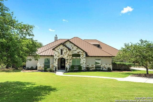 279 Ranch Pass, Fair Oaks Ranch, TX 78015 (MLS #1549873) :: The Rise Property Group