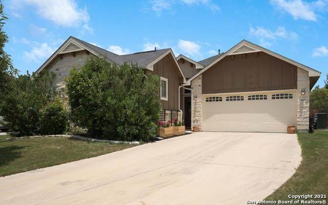 13019 Waterlily Way, San Antonio, TX 78254 (MLS #1549877) :: The Lopez Group