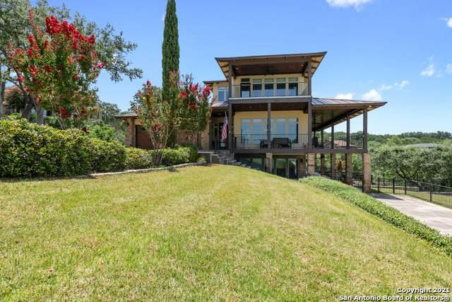 904 Janet Dr, Canyon Lake, TX 78133 (MLS #1549881) :: BHGRE HomeCity San Antonio