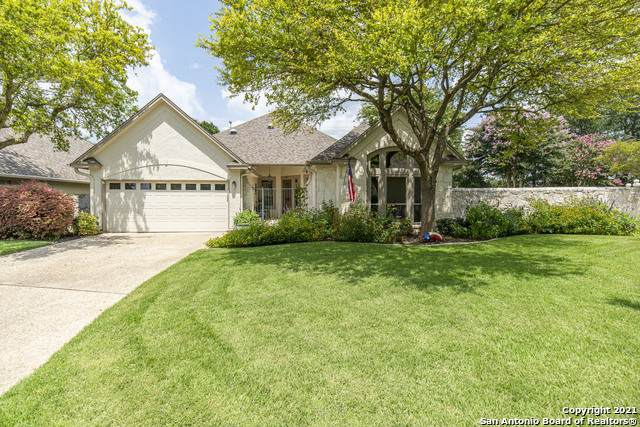 3722 River Falls, San Antonio, TX 78259 (MLS #1549889) :: Alexis Weigand Real Estate Group