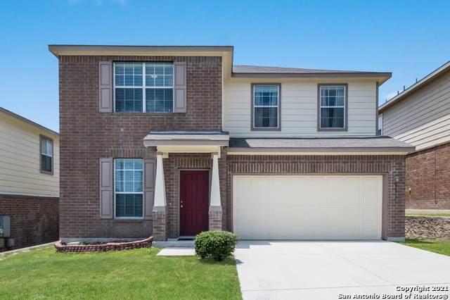 3419 Mentone Way, San Antonio, TX 78253 (MLS #1549890) :: Alexis Weigand Real Estate Group