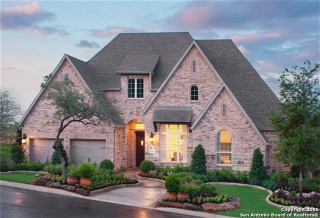 8822 Shady Pond, Fair Oaks Ranch, TX 78015 (MLS #1549896) :: The Glover Homes & Land Group