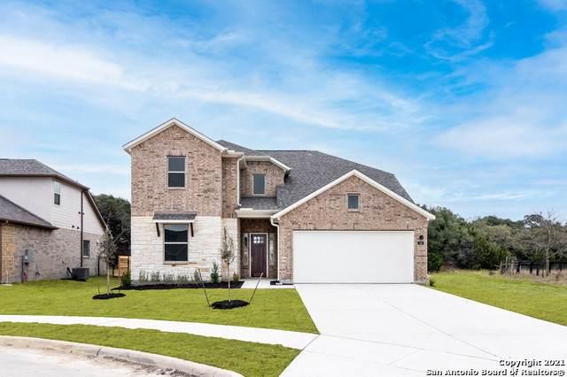 118 Cheslyn, Boerne, TX 78006 (MLS #1549899) :: Exquisite Properties, LLC