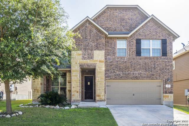 120 Tranquil View, Cibolo, TX 78108 (MLS #1549905) :: Tom White Group