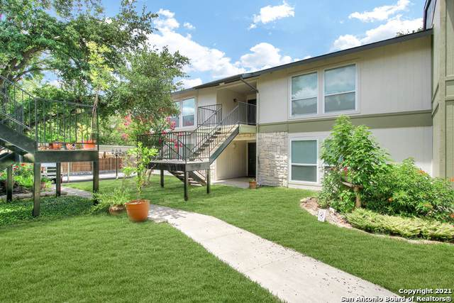100 Lorenz Rd #1002, San Antonio, TX 78209 (MLS #1549908) :: The Mullen Group | RE/MAX Access