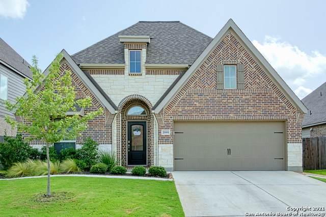 2989 Grove Terrace, Seguin, TX 78155 (MLS #1549910) :: The Mullen Group | RE/MAX Access