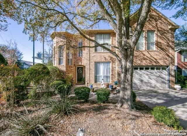 417 Sunrise Canyon Dr, Universal City, TX 78148 (MLS #1549911) :: BHGRE HomeCity San Antonio