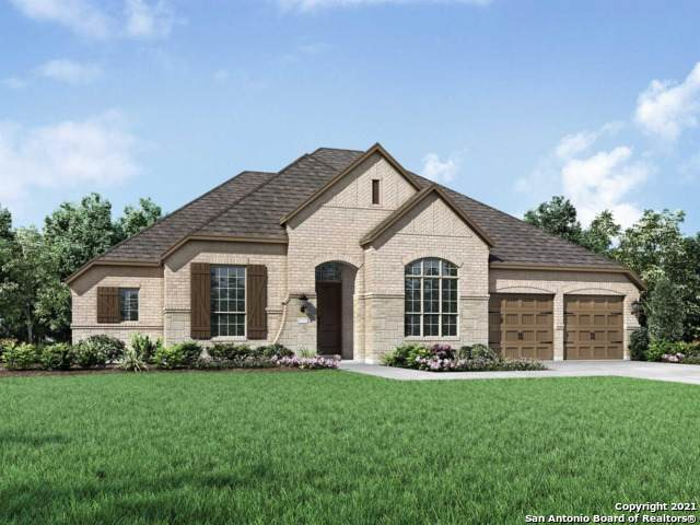 13175 Hallie Chase, Schertz, TX 78154 (MLS #1549925) :: Exquisite Properties, LLC