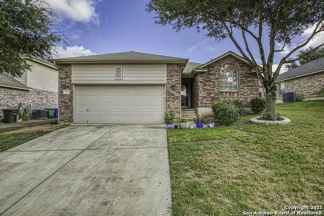 1111 Par Four, San Antonio, TX 78221 (MLS #1549945) :: The Mullen Group | RE/MAX Access