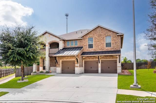 304 Windmill Way, Cibolo, TX 78108 (MLS #1549947) :: The Gradiz Group