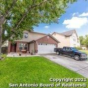 8034 Coral Meadow Dr, San Antonio, TX 78109 (MLS #1549964) :: Exquisite Properties, LLC