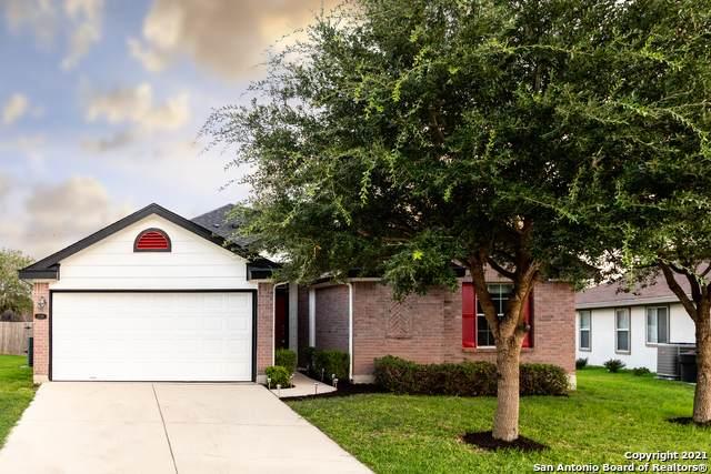 7230 Autumn Acres, San Antonio, TX 78109 (MLS #1549967) :: The Glover Homes & Land Group