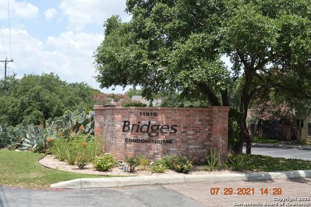 11610 Vance Jackson Rd #1089, San Antonio, TX 78230 (MLS #1549968) :: Exquisite Properties, LLC