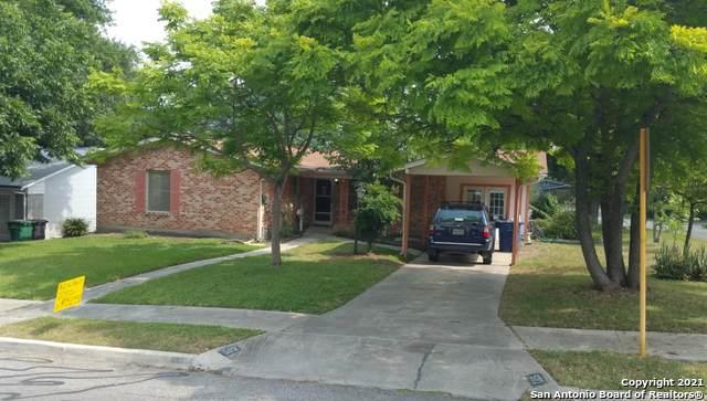 502 Stockton Dr, San Antonio, TX 78216 (#1549970) :: Azuri Group | All City Real Estate