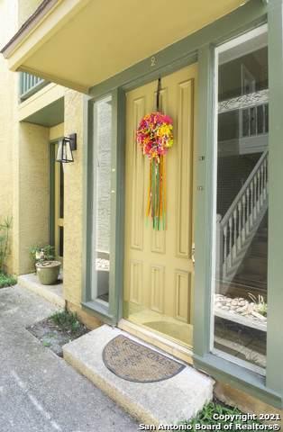 3678 Hidden Dr #204, San Antonio, TX 78217 (#1549971) :: Azuri Group | All City Real Estate