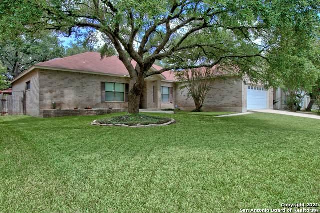 17731 Arroyo Gold, San Antonio, TX 78232 (MLS #1549979) :: Texas Premier Realty