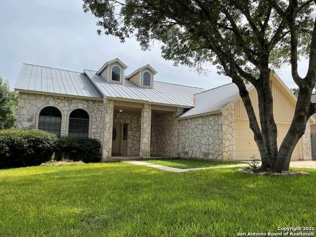 2330 Encino Pt, San Antonio, TX 78259 (MLS #1549980) :: Concierge Realty of SA