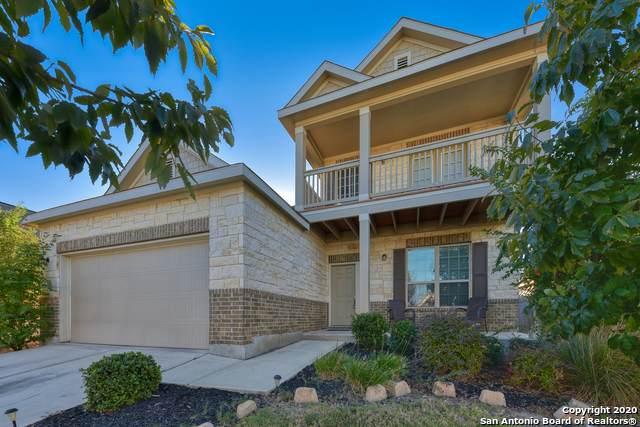 541 Saddlehorn Way, Cibolo, TX 78108 (MLS #1549981) :: Concierge Realty of SA