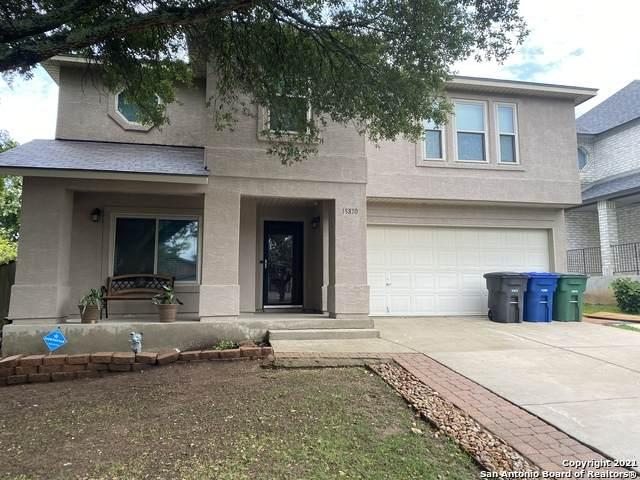 15810 Kenna Mist, San Antonio, TX 78247 (MLS #1549986) :: Concierge Realty of SA