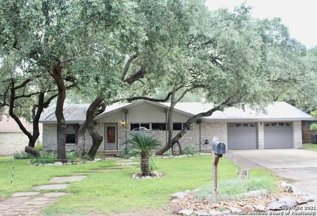 1906 River Oak Ln, San Antonio, TX 78232 (MLS #1549987) :: Concierge Realty of SA