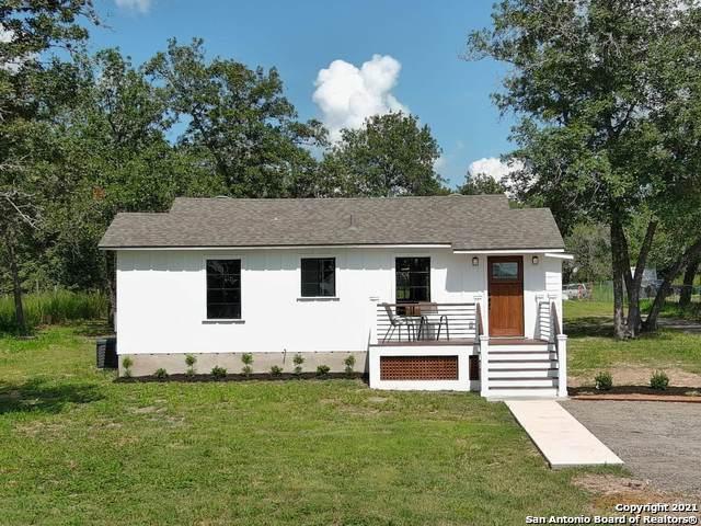24340 Us Highway 281 S, San Antonio, TX 78264 (MLS #1549989) :: Exquisite Properties, LLC