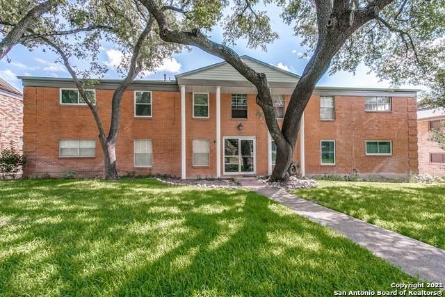 231 W Silver Sands Dr #6, San Antonio, TX 78216 (MLS #1549990) :: The Lopez Group