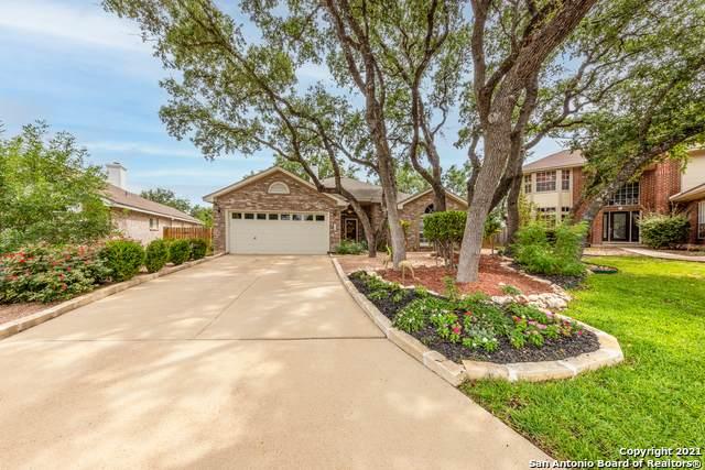 11666 White Cross, San Antonio, TX 78253 (MLS #1549994) :: Vivid Realty