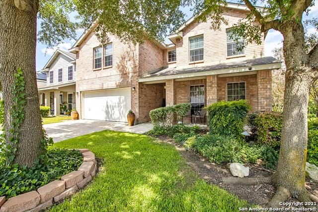 16806 Mandolino Ln, San Antonio, TX 78266 (MLS #1549995) :: Alexis Weigand Real Estate Group