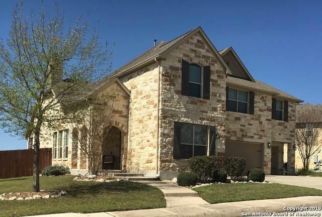3950 Firebush, San Antonio, TX 78261 (MLS #1549997) :: Carter Fine Homes - Keller Williams Heritage