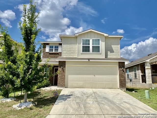 11737 Silver Sky, San Antonio, TX 78254 (#1549999) :: The Perry Henderson Group at Berkshire Hathaway Texas Realty