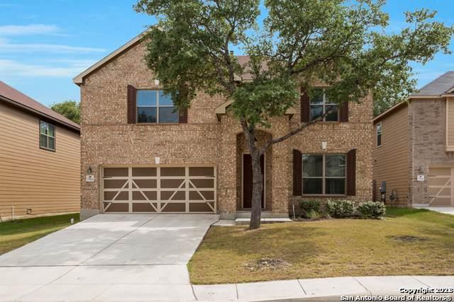 7518 Daniel Krug, San Antonio, TX 78253 (#1550003) :: The Perry Henderson Group at Berkshire Hathaway Texas Realty