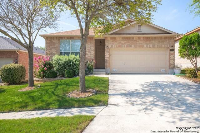 12238 Redbud Leaf, San Antonio, TX 78253 (#1550004) :: The Perry Henderson Group at Berkshire Hathaway Texas Realty