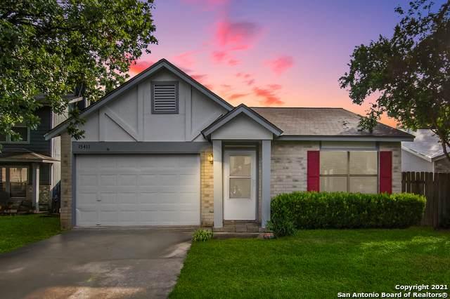 15411 Knollmeadow, San Antonio, TX 78247 (MLS #1550007) :: Exquisite Properties, LLC