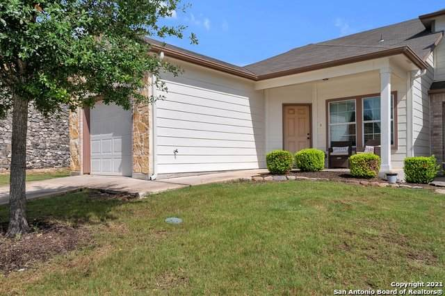 3803 Abbey Cir, San Antonio, TX 78260 (MLS #1550008) :: Exquisite Properties, LLC
