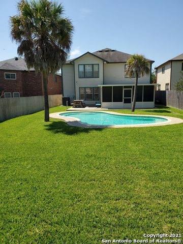 6339 Higbee Mill, San Antonio, TX 78247 (MLS #1550013) :: Exquisite Properties, LLC
