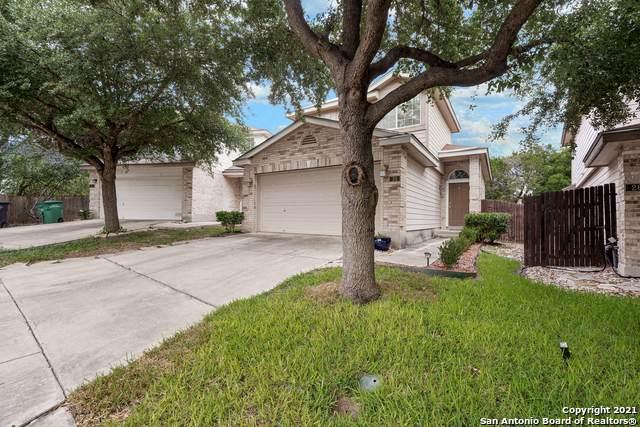 30 Drizzle Run, San Antonio, TX 78240 (MLS #1550022) :: Alexis Weigand Real Estate Group