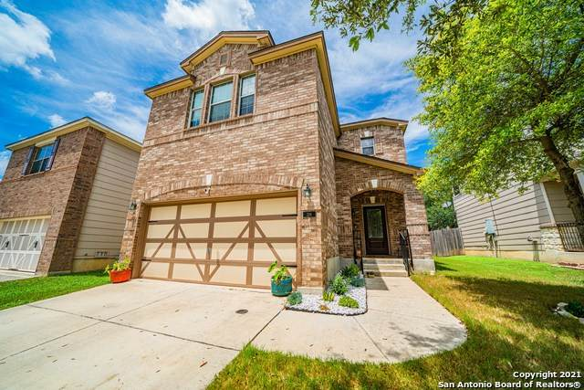 136 Lilly Creek, Boerne, TX 78006 (MLS #1550024) :: Carolina Garcia Real Estate Group